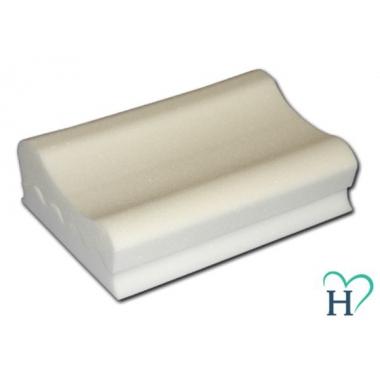 Poduszka Termoelastyczna Wysoka Halcamp