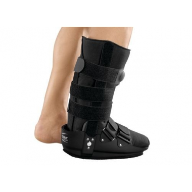 But Protect.Air Walker Boot Medi