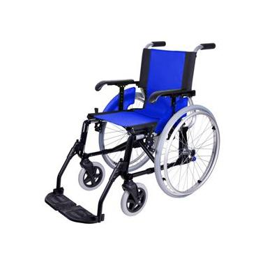 Wózek Inwalidzki Line Mobilex