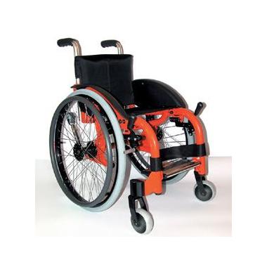 Wózek Inwalidzki Offcar Funky Mobilex