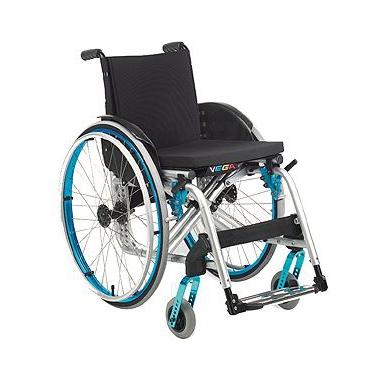 Wózek Inwalidzki Offcar Vega Mobilex 1