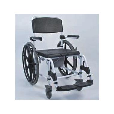 Wózek Inw. Prysznicowo-Toaletowy Mobilex