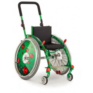 Wózek Brix 1.123 Meyra