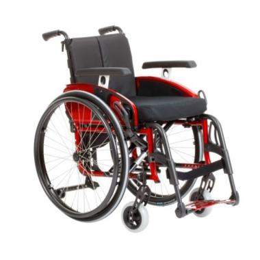 Wózek Inwalidzki Avantgarde Cv Ottobock