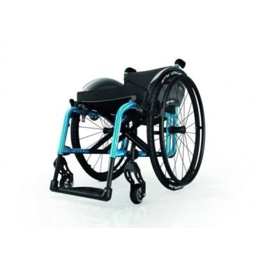 Wózek Inwalidzki Avantgarde Clt Ottobock