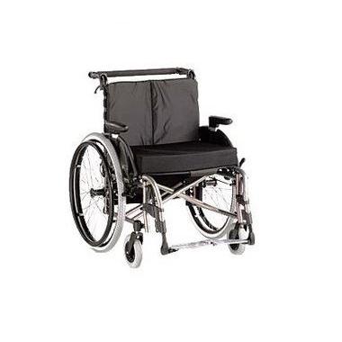 Wózek Inwalidzki Avantgarde Xxl2 Ottobock