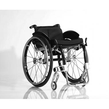 Wózek Inwalidzki Blizzard Ottobock