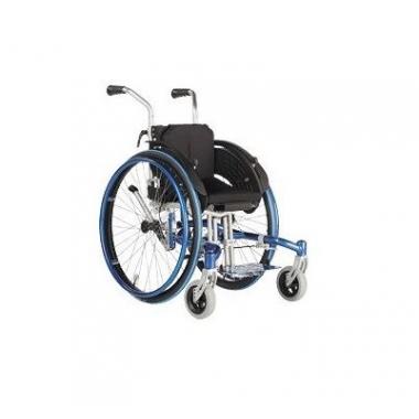 Wózek Inwalidzki Bravoracer Ottobock