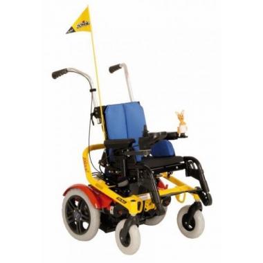 Wózek Elektryczny Dziecięcy Skippi Ottobock
