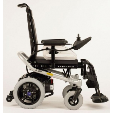 Wózek Elektryczny A200 Ottobock