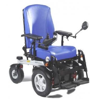 Wózek Elektryczny B500S Ottobock
