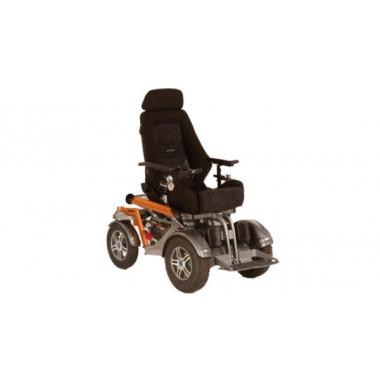 Wózek Elektryczny C2000 Ottobock