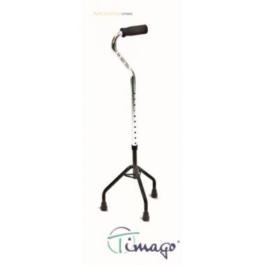 Trójnóg Inwalidzki Aluminiowy Jmc-C 2680Sl Timago