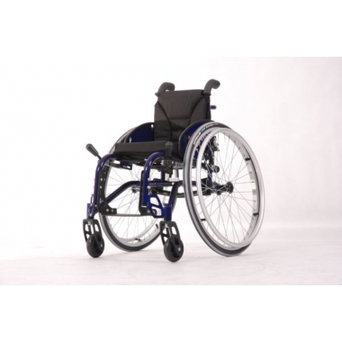 wózek inwalidzki Segitta Kid Vermeiren