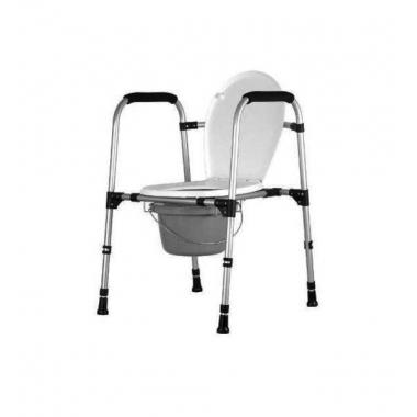 krzesło sedesowe KS/MR Mikirad