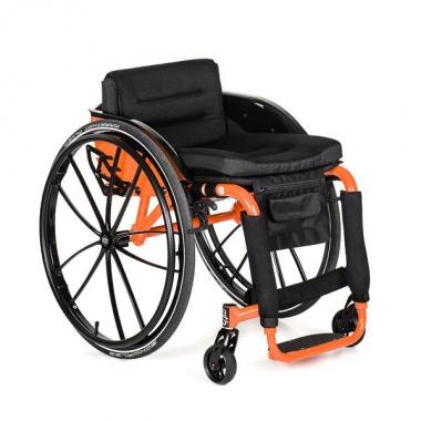 Wózek Inwalidzki Aviator Mdh Mtbwb1