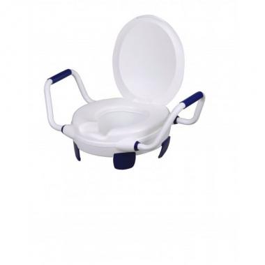 Podwyższenie Toaletowe Clipper 5
