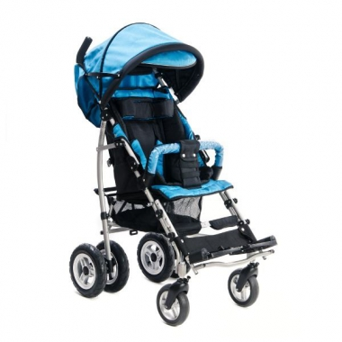 Wózek Inwalidzki Dziecięcy Umbrella Mdh Drvg0C 3