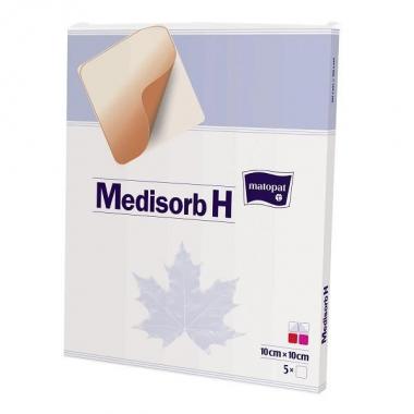 Opatrunek Medisorb H