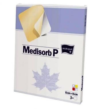 Opatrunek Medisorb P