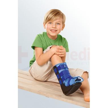 Orteza dziecięca Walker boot Kidz Medi